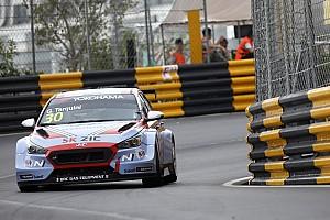 Macau WTCR: Tarquini grijpt titel, ook succes voor Vervisch