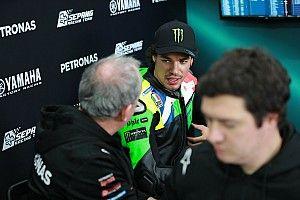 """""""Rookie des Jahres"""": Franco Morbidelli erntet Lob von Mentor Valentino Rossi"""