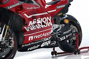 Opini: Makna Mission Winnow bagi Ducati