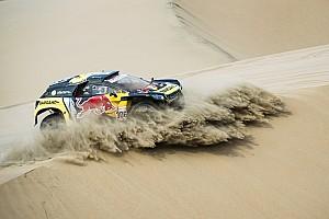 Opinie: Ook de Dakar Rally zwicht nu voor de oliedollars