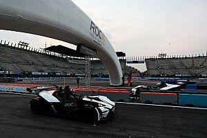 Galería: El viernes en el Race Of Champions México
