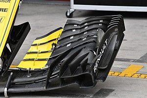 """سيموندز: """"التخلّص السهل"""" من الارتكازيّة في الفورمولا واحد خاطئ"""