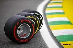 Формула 1 отказалась от идеи возвращения прошлогодних шин