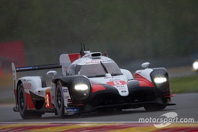 VÍDEO: Com Alonso e Bruno Senna, WEC promove 24 Horas de Le Mans