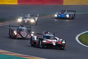 ACO hints at future success ballast system for LMP1
