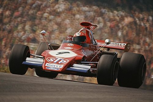 GALERI: Semua mobil F1 Niki Lauda