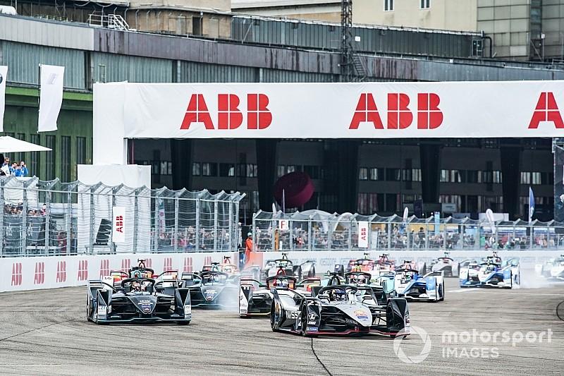 الكشف عن لائحة المشاركين في موسم 2019-2020 للفورمولا إي