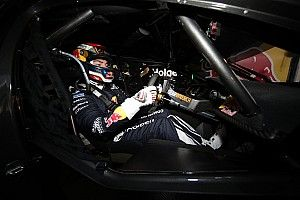 Winton Supercars: Lowndes tops wet co-driver session