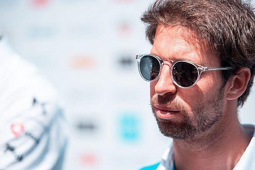 Félix da Costa explique sa disqualification