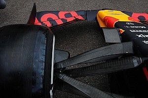L'innovante suspension avant de Red Bull expliquée en 3D