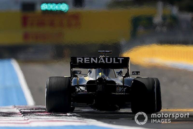 Ricciardo : Renault n'a pas encore tiré le potentiel de ses évolutions