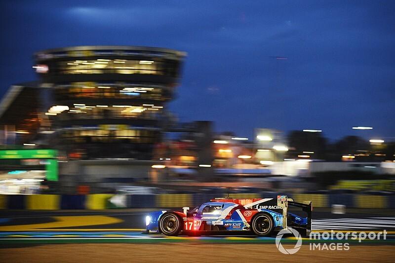 Zmieniony harmonogram 24h Le Mans
