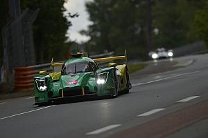 24h Le Mans z polskim zespołem?