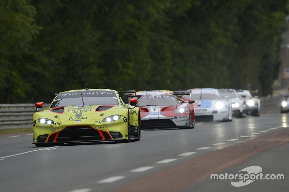 """Smaller Le Mans GTE field """"won't feel much different"""""""