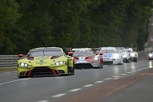"Smaller Le Mans GTE field ""won't feel much different"""