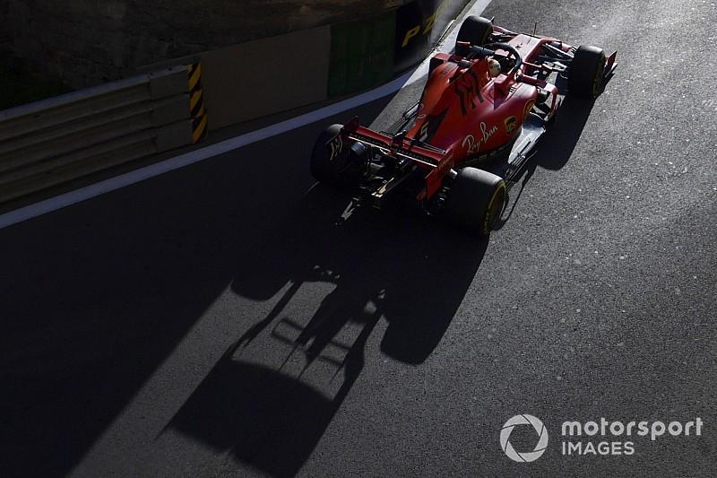 Ferrari: in Spagna la SF90 con più carico aerodinamico grazie alle nuove ali