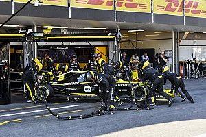 Ricciardo y Kvyat deben ir a ver a los comisarios
