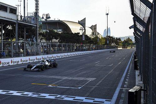 Bottas vence duelo com Hamilton no Azerbaijão e reassume liderança da F1
