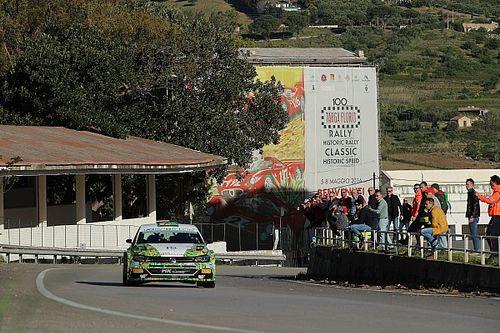 """Sticchi Damiani: """"Targa Florio resta in Sicilia, serve un futuro"""""""