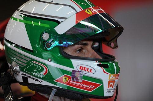 Davide Rigon: l'importanza del simulatore Ferrari in F1