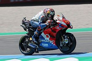 Pramac confirma que tendrá dos Ducati 2020 con Miller y Bagnaia