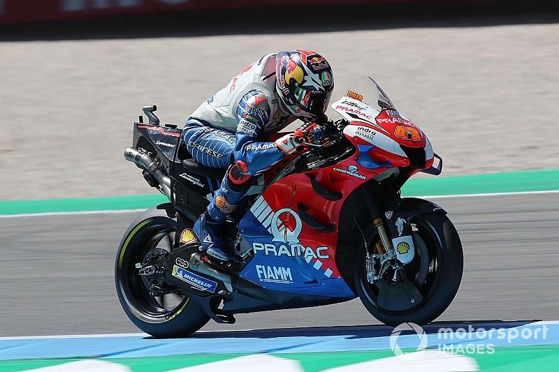 Pramac получит два заводских байка Ducati для Миллера и Баньяи в 2020-м