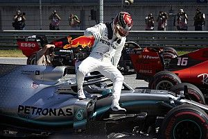FIA confirms Austrian GP grid with Hamilton starting P4