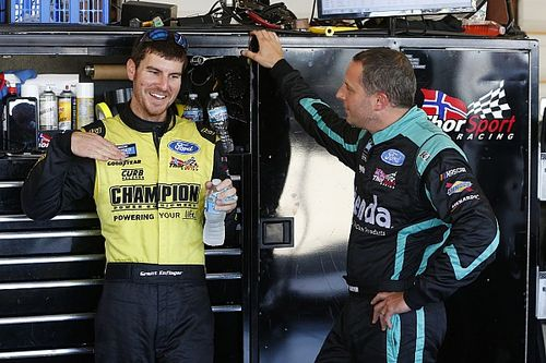 Four NASCAR Truck teams penalized prior to Friday night's race