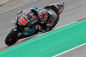 FP4 MotoGP Catalunya: Quartararo ungguli Rins