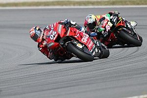 LIVE MotoGP, GP di Catalogna: Warm-Up