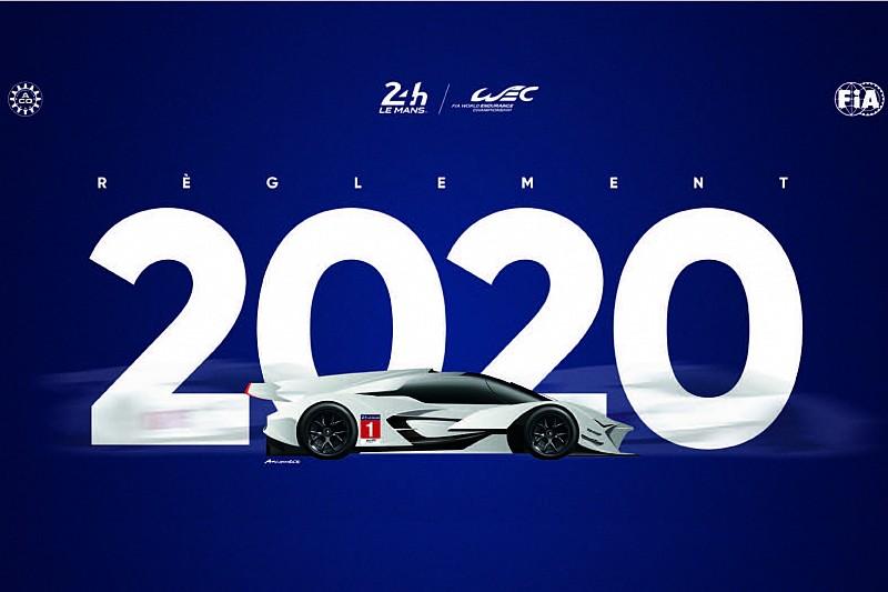 L'Hyper Sport succédera au LMP1, son règlement dévoilé
