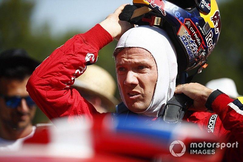WRC, Rally Italia Sardegna, PS11: Tanak attacca, Sordo resiste. Ogier va ancora K.O!