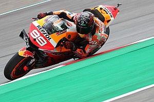 """Lorenzo: """"Most consistent"""" weekend down to Honda tweaks"""
