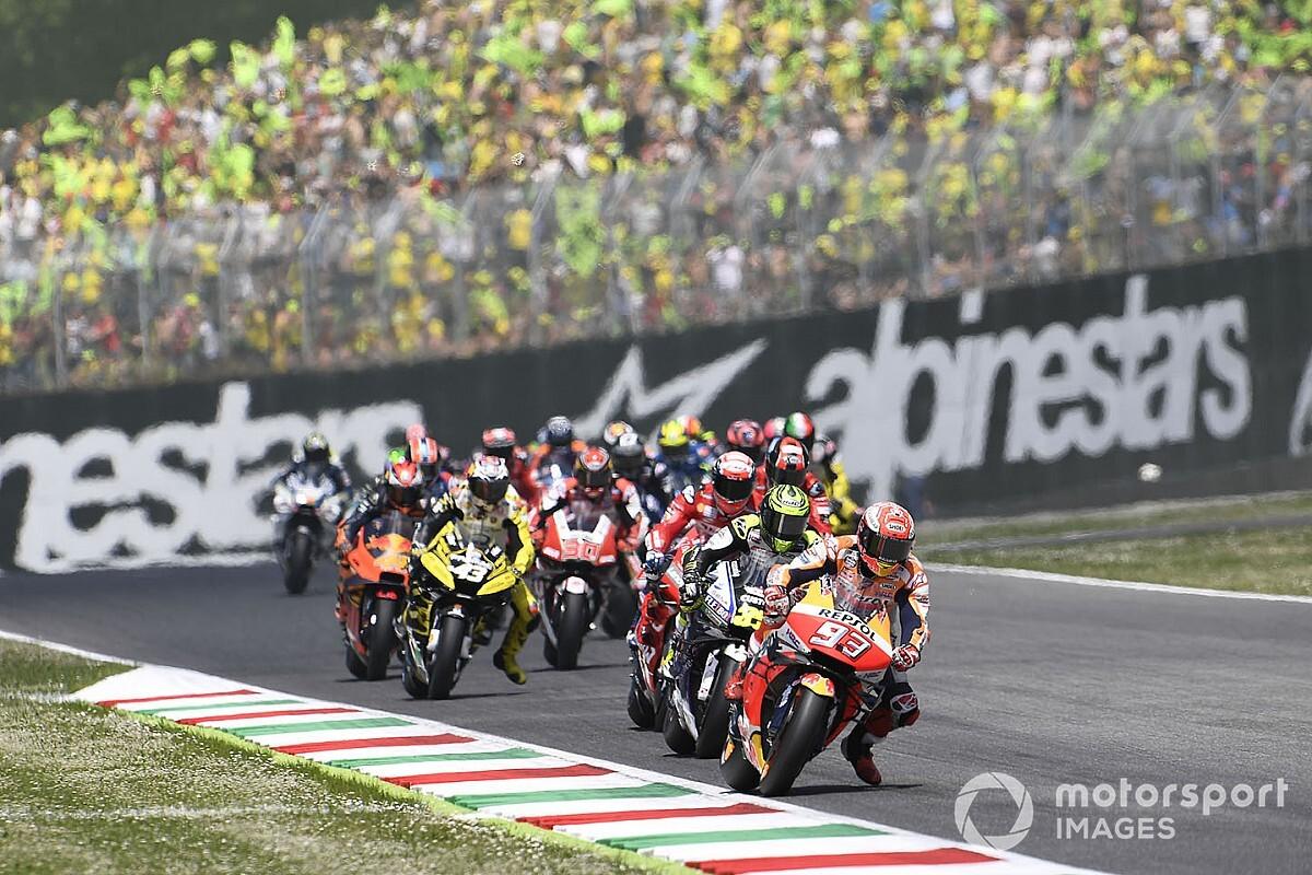 """Marko: """"La F1 debe fijarse en MotoGP, sus pilotos parecen gladiadores"""""""