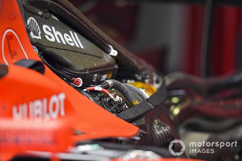 Марко: Мотор Ferrari мощнее на 55 л.с. Но лишь на одном круге