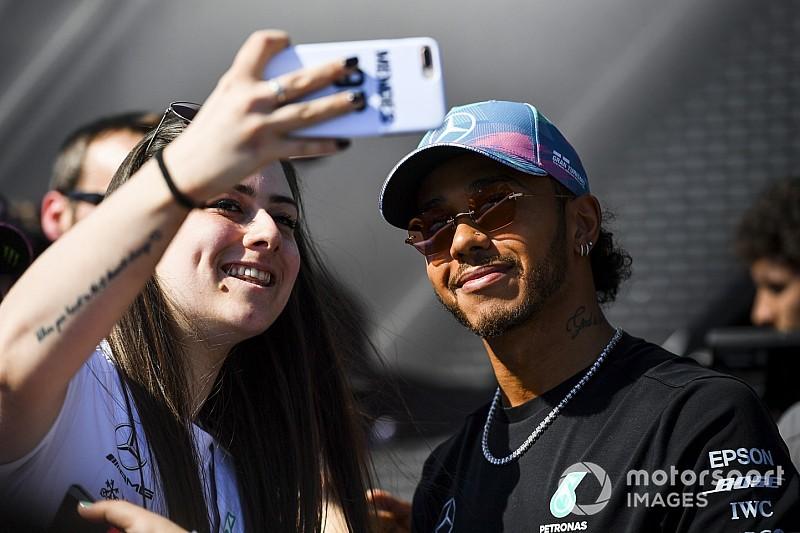 Hamiltonnak nem hiányzik Alonso: az F1 nélküle is megy