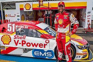 Átila Abreu anuncia retorno às pistas para etapa de Goiânia da Stock Car