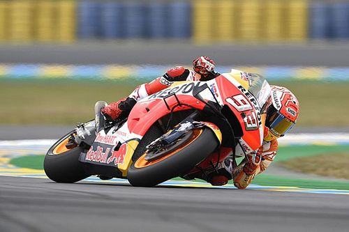 LIVE MotoGP, GP de France, Essais Libres 4 et Qualifications