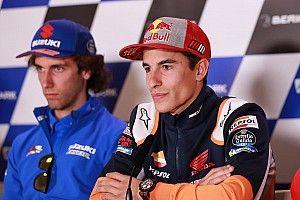 Au Mans, Márquez arrive sans certitude