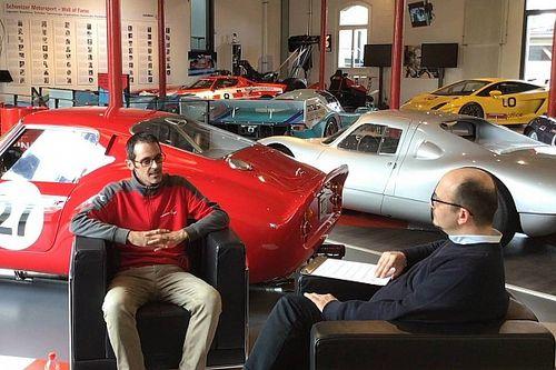 Interview mit Fredy Lienhard junior, CEO der autobau erlebniswelt - Teil 1