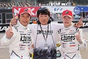 早くも今季2勝目のK-tunes RC F GT3、今後の課題は『安定性』