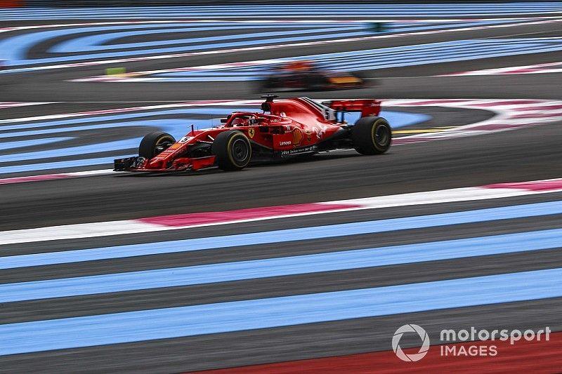 Последний шанс купить билеты на Гран При Франции