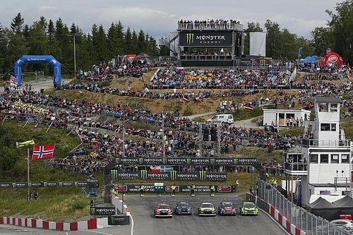 World RX postpones Norwegian round after government ban