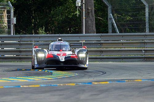Toyota révèle l'erreur qui a coûté la victoire à la #7 au Mans