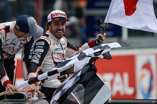 Алонсо хочет вернуться в «Ле-Ман» за рулем новой машины