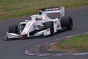 Sugo Super Formula: Yamamoto wins, Auer on podium