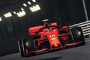 La F1 lance des GP virtuels pour remplacer les courses reportées