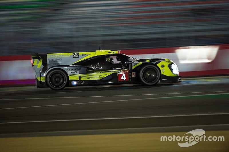 """ByKolles missing Le Mans entry """"very surprising"""""""