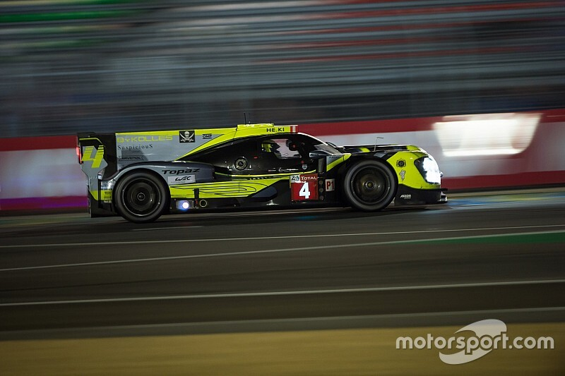 "ByKolles missing Le Mans entry ""very surprising"""