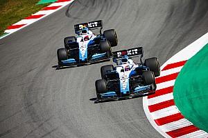 Williams wierzy, że poprawił FW42